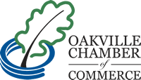 Oakville Chamber of Commerce Logo