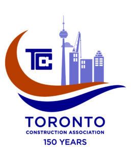TCA-150 Years Logo